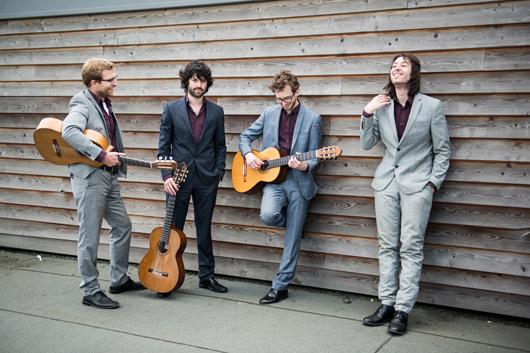 7月比利时王牌吉他四重奏 照片 2.jpg